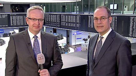 """Frank Meyer spricht mit Jörg Krämer: """"Welthandel wird ..."""