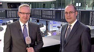 """Frank Meyer spricht mit Jörg Krämer: """"Welthandel wird nicht mehr zu alter Stärke zurückkehren"""""""