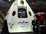 Nach PayPal, Tesla und SpaceX: Musk erfindet die Kreuzfahrt zum Mond