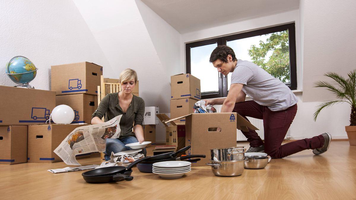 ausstieg aus dem mietvertrag darf der vermieter die miete erh hen n. Black Bedroom Furniture Sets. Home Design Ideas