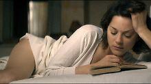 """Marion Cotillard, """"Frau im Mond"""": Mehr Sex, mehr Lebensfreude"""
