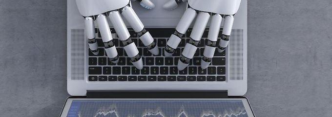 Insgesamt ist der Markt für Roboter-Anlagen hierzulande aber mit einem Volumen von mehr als zwei Milliarden Euro klein.
