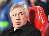 Schalke sucht das Spielglück: FC Bayern vertraut auf die Ancelotti-Zeit