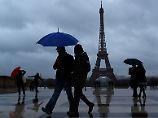 Nervöse Kursreaktionen: Fillon verunsichert Bond-Anleger