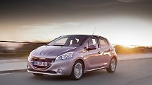 Filou im Gebrauchtwagen-Check: Peugeot hat den 208 gesund geschrumpft