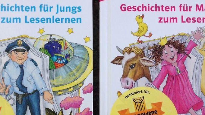 """Der erste Preisträger in der Geschichte des Goldenen Zaunpfahls geht an die """"Lesenlernen Geschichten von Pons GmbH, Klett Lerntraining."""