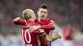 """Philipp Köster analysiert den 23. Spieltag: Der Rekordmeister ist """"genau zum richtigen Zeitpunkt fit"""""""