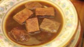Erlesene Küche aus Taiwan: Diese Nudelsuppe kostet 300 Euro