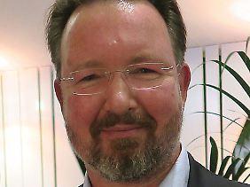 """Professor Rüdiger Frank ist Vorstand des Ostasien-Instituts an der Uni Wien und Autor des Buches """"Nordkorea: Innenansichten eines totalen Staates""""."""