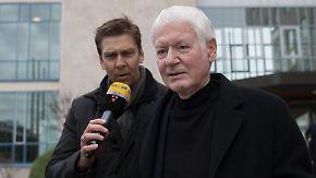 Harte Vorwürfe gegen Unternehmer: Schlecker-Prozess beginnt in Stuttgart