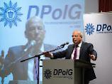 Beamtensold für Gewerkschafter: Anzeige gegen Minister im Fall Wendt