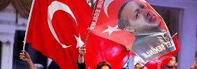 Wahlkampf türkischer Minister: Städtebund warnt vor Provokation