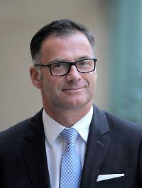 Thomas Buckard ist seit dem Jahr 2000 Gründungsmitglied und Aktionär der MPF AG. Als Vorstand ist er für die Kundenakquisition und -betreuung zuständig. Zuvor arbeitete der passionierte Bergsteiger im Private Banking der Deutsche Bank AG.