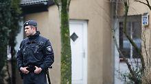 """""""Hier spielen immer viele"""": Nachbarn nach Kindermord unter Schock"""