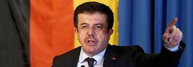 """Beleidigung der """"ganzen Türkei"""": Minister will """"Bild"""" vor Gericht bringen"""