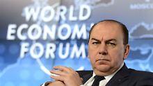 Klare Worte statt Diplomatie: Axel Weber - ein geldpolitischer Hardliner