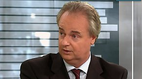 Geldanlage-Check: Markus Zschaber, Vermögensverwalter