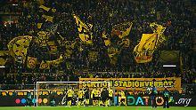 Königsklassen-Gala gegen Benfica: BVB-Geschichte wiederholt sich – fast