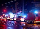 8000 Menschen räumen Häuser: Bombe in Düsseldorf entschärft