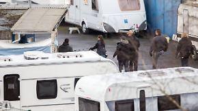 Suche nach Marcel H.: Druck auf Polizei wächst