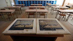 In Sichtweite zu Akw Fukushima: Japaner sollen an verseuchte Orte zurückkehren