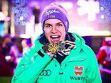 """Neues Skisprung-Format: Wellinger ist heiß auf """"Tournee der Extreme"""""""