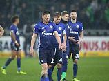 EL-Gegner Gladbach in Topform: Nur ein Psychologe kann Schalke noch retten