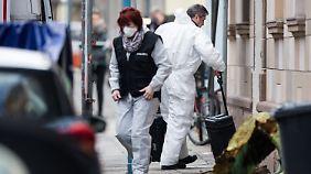 Polizei fasst Marcel H.: Menschen in Herne sind erleichtert