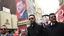 """""""Hat hier nichts verloren"""": De Maizière weist Türkei-Wahlkampf zurück"""
