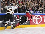 Fans pöbeln gegen Schiedsrichter: Undisziplinierten Haien droht der Grizzly-K.o.