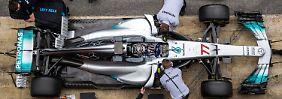 """Im Kreis fahren? """"Unattraktiv"""": Lauda will Formel 1 mit mehr Spektakel"""