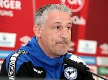 Erst Rehm, jetzt Kramny: Bielefeld entlässt den nächsten Chefcoach
