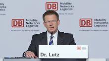 """""""Lutz hat Universalerfahrung bei der Deutschen Bahn."""""""