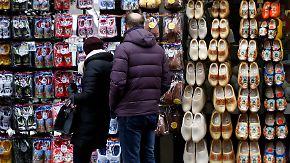 Wahl soll Wandel bringen: Warum die Niederländer unzufrieden sind
