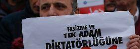 Wo die Freundschaft aufhört: Erdogan spaltet die Deutschtürken