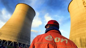 Eon verzeichnet Rekordverlust: Energieversorger muss Dividende kürzen