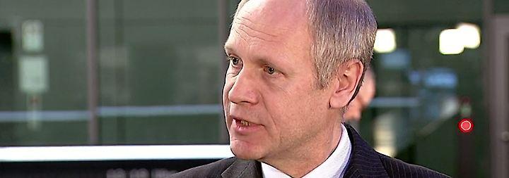 Geldanlage-Check: Hendrik Leber, Geschäftsführer Acatis