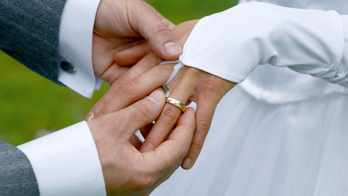 Türkei erlaubt zivile Ehen durch Islamgelehrte