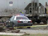 Unaufmerksam beim Foto-Shooting: Schwangere 19-Jährige von Zug überrollt