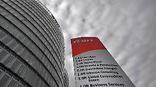 Kapitalerhöhung erfolgreich: Eon sammelt 1,35 Milliarden Euro ein
