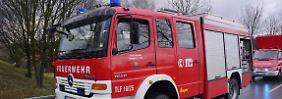 Feuerwehr zeigt Autofahrer an: Dutzende blockieren Rettungseinsatz auf A5
