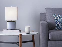 Sechs Mal so effektiv: Google Home ist schlauer als Amazon Alexa