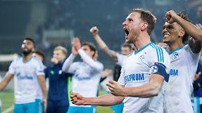 """Olaf Thon zu Gladbach gegen Schalke: """"Das war ein herzzerreißendes Spiel"""""""