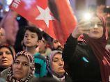 Nordenham lädt Sema Kirci aus: AKP-Abgeordnete darf nicht auftreten