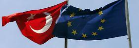 15.000 Menschen pro Monat: Ankara droht EU mit neuen Flüchtlingen