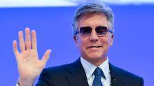 Der Börsen-Tag: McDermott will Börsenwert von SAP verdreifachen