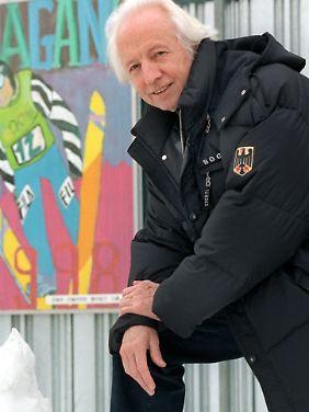 Joseph Keul betreute seit 1960 die deutschen Olympia-Athleten, seit 1980 als Chefarzt. 1998 wurde er zum Präsidenten des Deutschen Sportärztebundes gewählt.