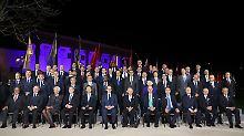 G20-Treffen mit Mini-Kompromiss: USA blockieren Erklärung zum Freihandel