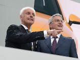 Razzien nicht nur bei Audi: Polizei soll auch VW-Chef besucht haben