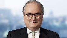 """Codename """"Sissi"""": Constantin von Oesterreich könnte der neue HSH-Chef werden."""